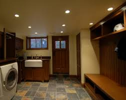 laundry room flooring ideas kitchen hanging lights paper lighting