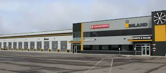 kenworth service inland kenworth celebrates grand opening for new bc location