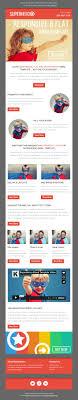 create email newsletter template superheroo responsive email newsletter template mailchimp