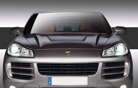Porsche Cayenne Body Kit - body kit super store ground effects lambo doors carbon fiber