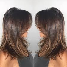 medium hair 30 cute daily medium hairstyles 2018 easy shoulder length hair