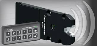 hidden magnetic cabinet locks stealthlock the 1st keyless invisible cabinet locking system
