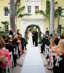 florida wedding venues palm wedding venues spas activities and shopping