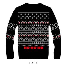 acoustic christmas lp christmas knit sweater christmas