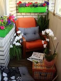 amazingly pretty decorating ideas for tiny balcony spaces 45