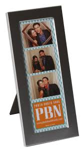 photo booth picture frames designer photo booth frame