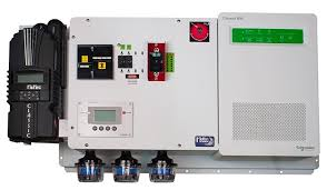 pre wired sw4048 inverter w cl150 controller real goods