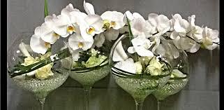 deco fleur mariage deco fleur table mariage la pilounette