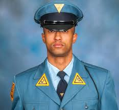 Flag At Half Mast Today Nj Christie Orders N J Flags Lowered For Trooper Killed In Crash