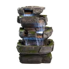 backyard water fountains orange county home outdoor decoration