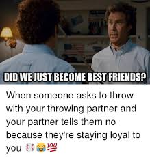 Did We Just Become Best Friends Meme - 25 best memes about best friends best friends memes