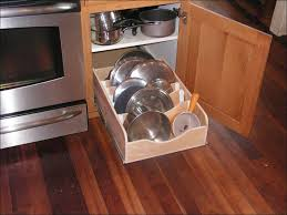 Under Cabinet Kitchen Storage by Kitchen Cabinet Slide Out Tall Cabinet Kitchen Closet Organizers
