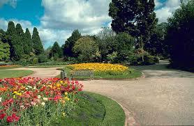 st kilda botanical garden