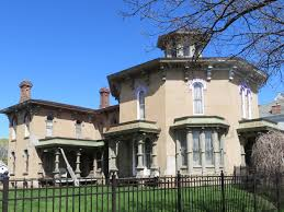 octagon homes octagon house on marshall historic home tour september 12 13 u003e the