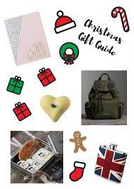 gift guide unique gift ideas georgina clarke