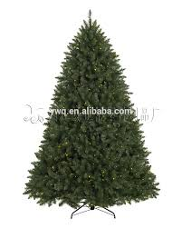 Green Pre Lit Pop Up Christmas Tree by Outdoor White Metal Lighted Christmas Trees Outdoor White Metal