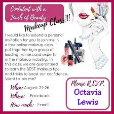 i u0027m am super excited to announce a free all online makeup course