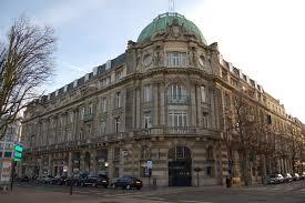 bureau poste lille hôtel des postes de lille wikipédia