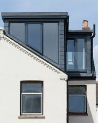 Dormer Extension Plans Modern L Shaped Loft Conversion By Holland And Green Click Http