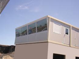 bureau préfabriqué bureau et salle de réunion préfabriqué modulaire bureau modulaire