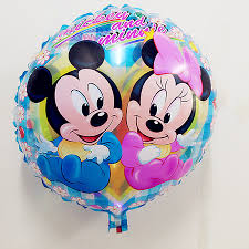 balloons delivered colors minnie mouse decorations at party city also minnie mouse