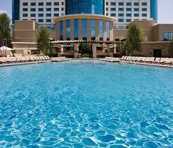 the fox tower foxwoods resort casino
