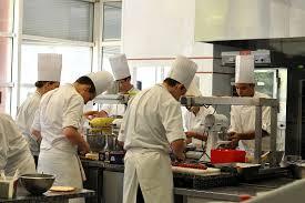 cours cuisine bocuse j ai testé le cours de cuisine à l institut paul bocuse stephatable