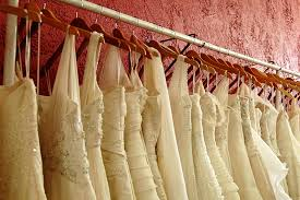 wedding dresses for rent fulfill something borrowed with a wedding dress rental rent it