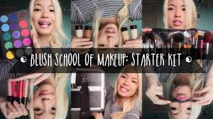 makeup classes in fort worth blush school of makeup starter kit ft pigment cosmetics
