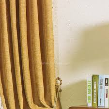 Burlap Country Curtains Burlap Two Toned Country Curtains Privacy Protection