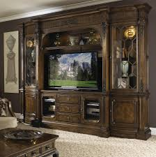 wall unit traditional entertainment center wall unit by fine furniture