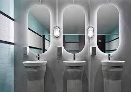 Led Backlit Bathroom Mirror 8 Reasons Why You Should A Backlit Mirror In Your Bathroom