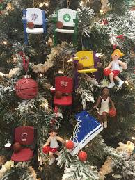 9 best nba basketball ornaments images on