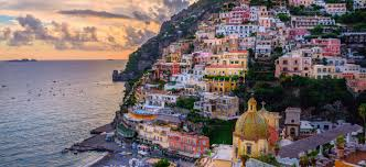 Positano Italy Map by Positano Practical Guide To The Amalfi Coast