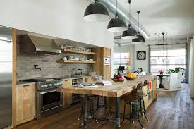 modern industrial kitchens 45 most pinteresting kitchens featured on 1 kindesign for 2016