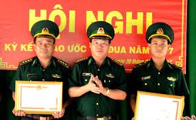 K Hen Online Chủ Tịch Ubnd Tỉnh Tây Ninh Khen Thưởng đột Xuất đồn Bp Kà Tum