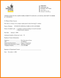 ideas collection how to write a verification of employment letter