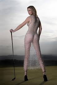 Natalie Gulbis Bra Size Pics and Info at HerBraSize GolfCentralDaily YouTube Preview Image