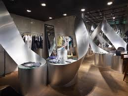 the most creative retail design ideas diesel denim retail and