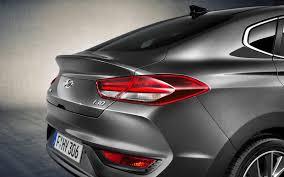 charismatic by design the all new hyundai i30 fastback hyundai