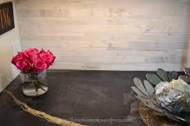White Country Kitchen by White Country Kitchen Remodel With Marble Backsplash