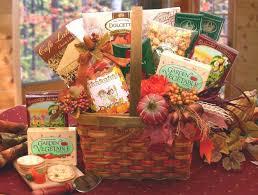 fall gift baskets harvest blessings gourmet fall gift basket supreme gift baskets