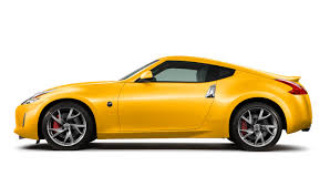 nissan yellow nissan 370z coupe u2013 robb report