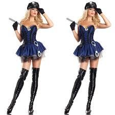 Size Halloween Costume Costume Police Officer Promotion Shop Promotional Costume