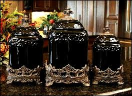 incredible art kitchen canister sets retro kitchen canister sets 4
