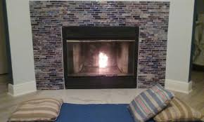 fusion glass blue lavender white 08s florida fireplace