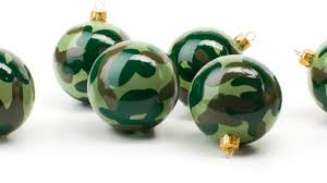 camo christmas sumptuous design ideas camo christmas decorations c tree door