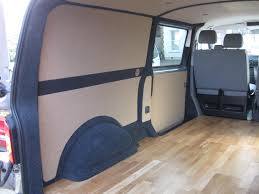 volkswagen van interior ideas show me a good examples of quality lining and carpet page 2 vw