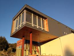 modular homes interior 8 stunning modular homes that put the eco in interior decor
