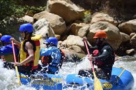 Rock Slides Will Remain Common Because Of The Significant Snowpack Action Packed Rafting On The Upper Kern A Cause For Adventure